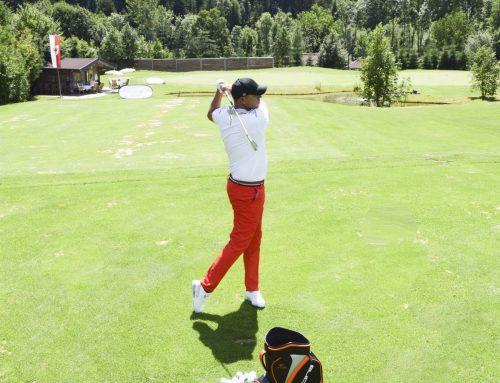 Golf Sport Academy 3 Tage | 3 Golfplätze